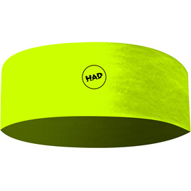 HAD Bonded Hadband fluo yellow